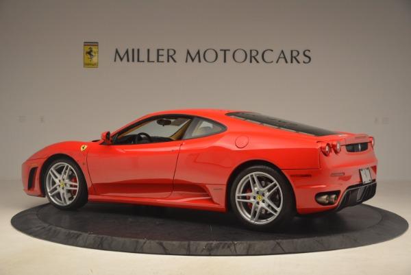 Used 2005 Ferrari F430 for sale Sold at Alfa Romeo of Greenwich in Greenwich CT 06830 4