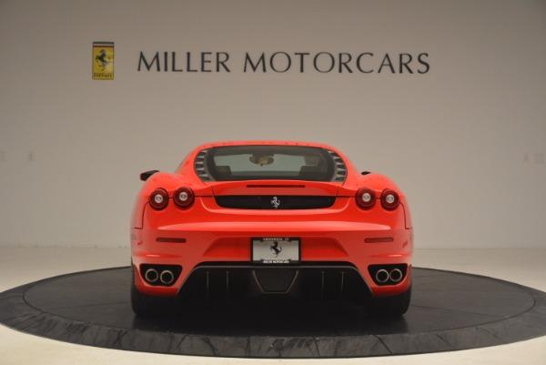 Used 2005 Ferrari F430 for sale Sold at Alfa Romeo of Greenwich in Greenwich CT 06830 6