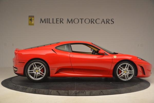 Used 2005 Ferrari F430 for sale Sold at Alfa Romeo of Greenwich in Greenwich CT 06830 9