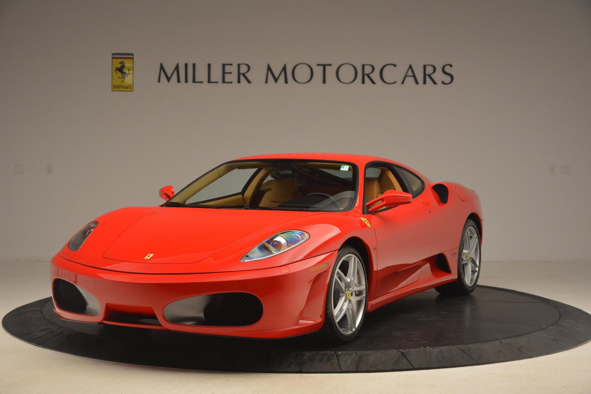 Used 2005 Ferrari F430 for sale Sold at Alfa Romeo of Greenwich in Greenwich CT 06830 1