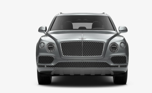 Used 2017 Bentley Bentayga for sale Sold at Alfa Romeo of Greenwich in Greenwich CT 06830 5