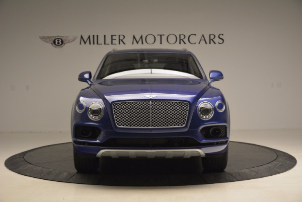 New 2017 Bentley Bentayga for sale Sold at Alfa Romeo of Greenwich in Greenwich CT 06830 12