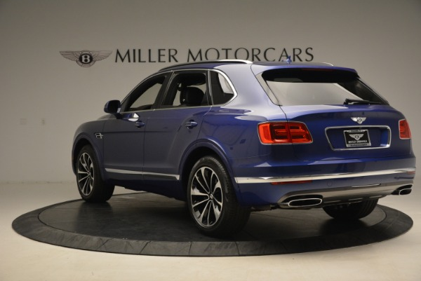 New 2017 Bentley Bentayga for sale Sold at Alfa Romeo of Greenwich in Greenwich CT 06830 5
