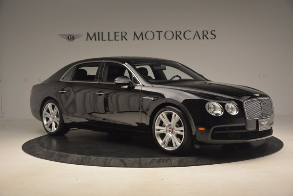 Used 2015 Bentley Flying Spur V8 for sale Call for price at Alfa Romeo of Greenwich in Greenwich CT 06830 10