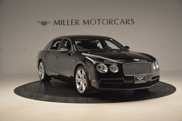 Used 2015 Bentley Flying Spur V8 for sale Call for price at Alfa Romeo of Greenwich in Greenwich CT 06830 11