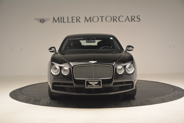 Used 2015 Bentley Flying Spur V8 for sale Call for price at Alfa Romeo of Greenwich in Greenwich CT 06830 12