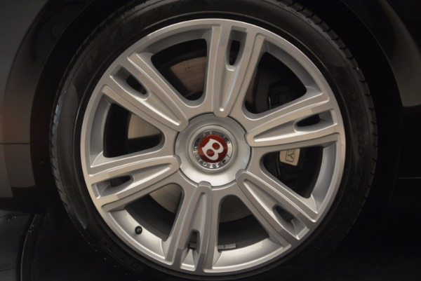 Used 2015 Bentley Flying Spur V8 for sale Call for price at Alfa Romeo of Greenwich in Greenwich CT 06830 18