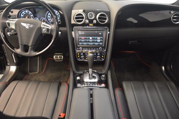 Used 2015 Bentley Flying Spur V8 for sale Call for price at Alfa Romeo of Greenwich in Greenwich CT 06830 26