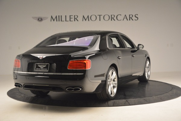 Used 2015 Bentley Flying Spur V8 for sale Call for price at Alfa Romeo of Greenwich in Greenwich CT 06830 7