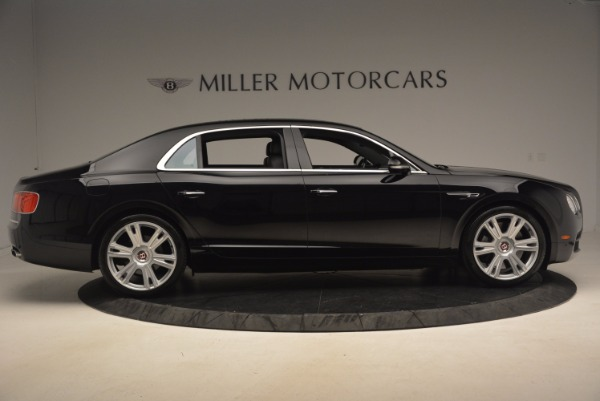 Used 2015 Bentley Flying Spur V8 for sale Call for price at Alfa Romeo of Greenwich in Greenwich CT 06830 9