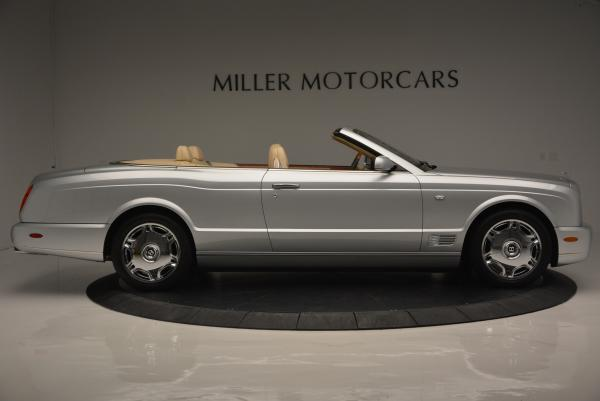 Used 2008 Bentley Azure for sale Sold at Alfa Romeo of Greenwich in Greenwich CT 06830 10