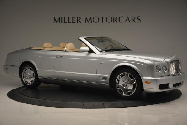 Used 2008 Bentley Azure for sale Sold at Alfa Romeo of Greenwich in Greenwich CT 06830 11