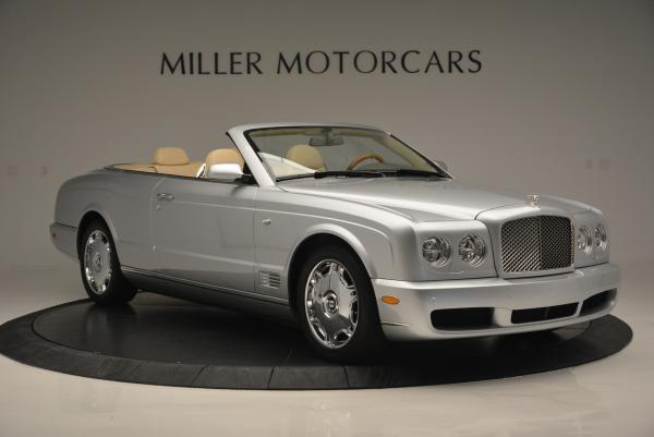 Used 2008 Bentley Azure for sale Sold at Alfa Romeo of Greenwich in Greenwich CT 06830 12