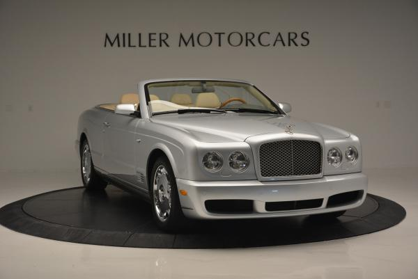 Used 2008 Bentley Azure for sale Sold at Alfa Romeo of Greenwich in Greenwich CT 06830 13
