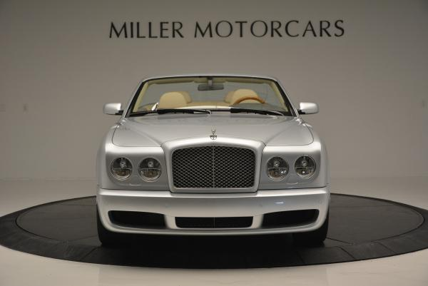 Used 2008 Bentley Azure for sale Sold at Alfa Romeo of Greenwich in Greenwich CT 06830 14