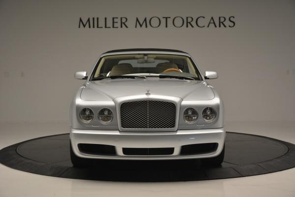 Used 2008 Bentley Azure for sale Sold at Alfa Romeo of Greenwich in Greenwich CT 06830 15