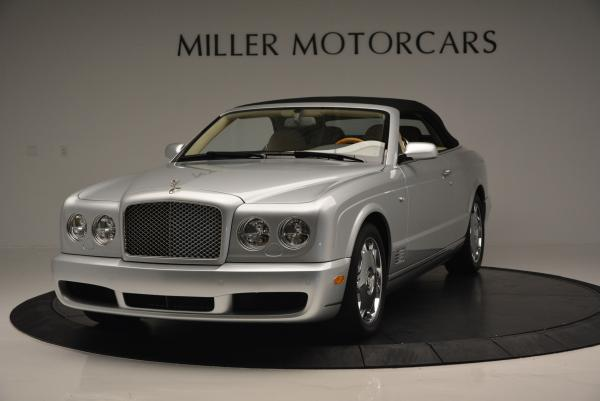 Used 2008 Bentley Azure for sale Sold at Alfa Romeo of Greenwich in Greenwich CT 06830 16