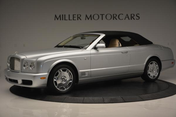 Used 2008 Bentley Azure for sale Sold at Alfa Romeo of Greenwich in Greenwich CT 06830 18