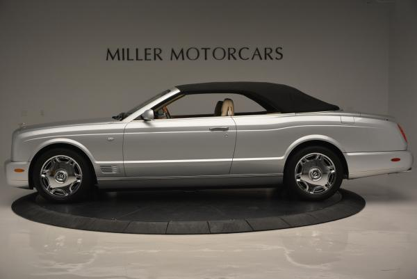 Used 2008 Bentley Azure for sale Sold at Alfa Romeo of Greenwich in Greenwich CT 06830 19