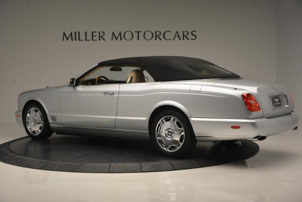 Used 2008 Bentley Azure for sale Sold at Alfa Romeo of Greenwich in Greenwich CT 06830 20