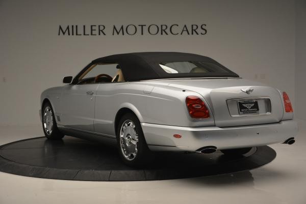 Used 2008 Bentley Azure for sale Sold at Alfa Romeo of Greenwich in Greenwich CT 06830 21