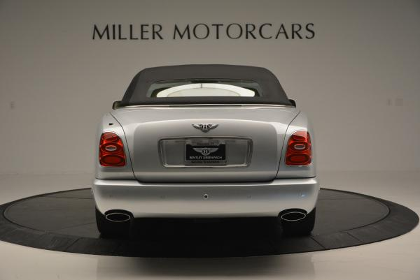 Used 2008 Bentley Azure for sale Sold at Alfa Romeo of Greenwich in Greenwich CT 06830 22