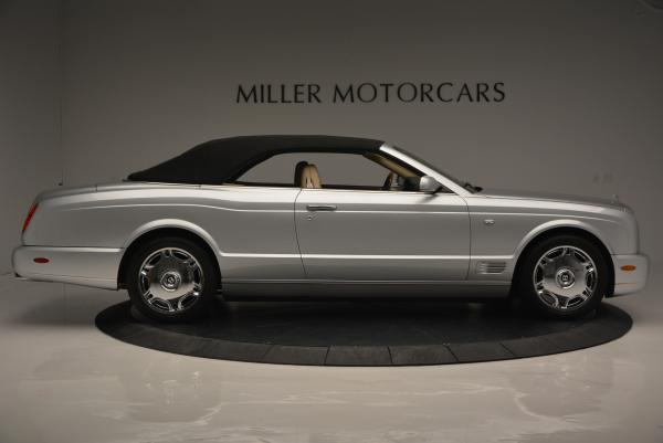 Used 2008 Bentley Azure for sale Sold at Alfa Romeo of Greenwich in Greenwich CT 06830 26