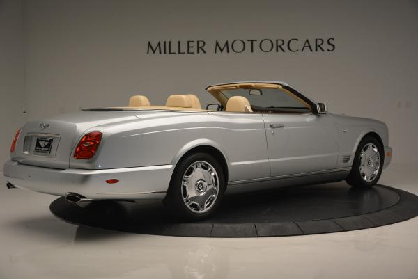 Used 2008 Bentley Azure for sale Sold at Alfa Romeo of Greenwich in Greenwich CT 06830 9