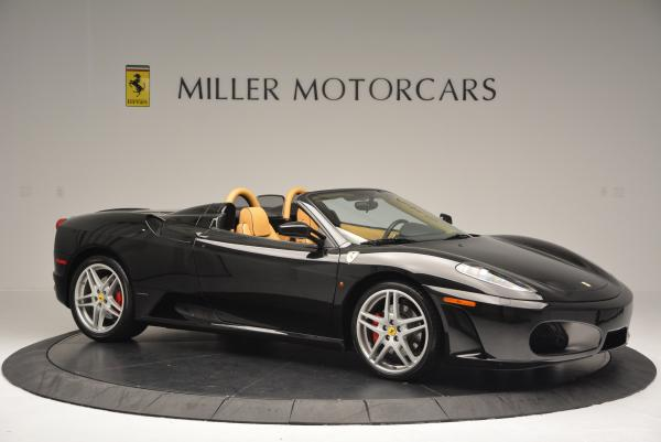 Used 2005 Ferrari F430 Spider F1 for sale Sold at Alfa Romeo of Greenwich in Greenwich CT 06830 10