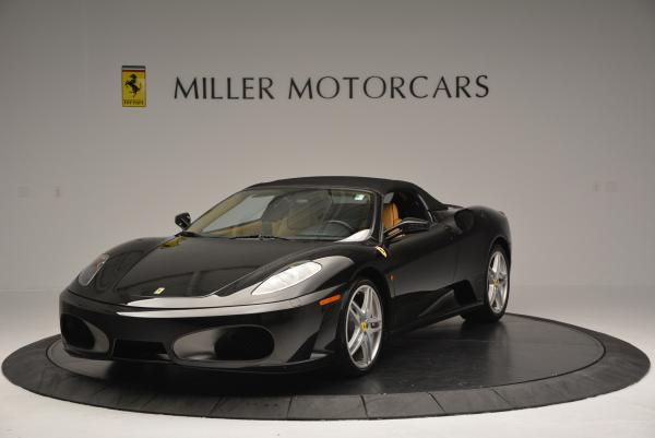 Used 2005 Ferrari F430 Spider F1 for sale Sold at Alfa Romeo of Greenwich in Greenwich CT 06830 13