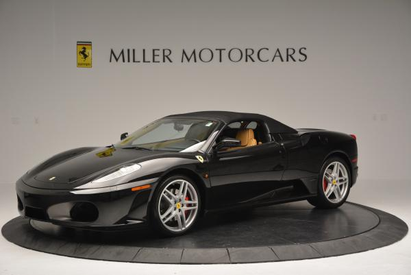 Used 2005 Ferrari F430 Spider F1 for sale Sold at Alfa Romeo of Greenwich in Greenwich CT 06830 14