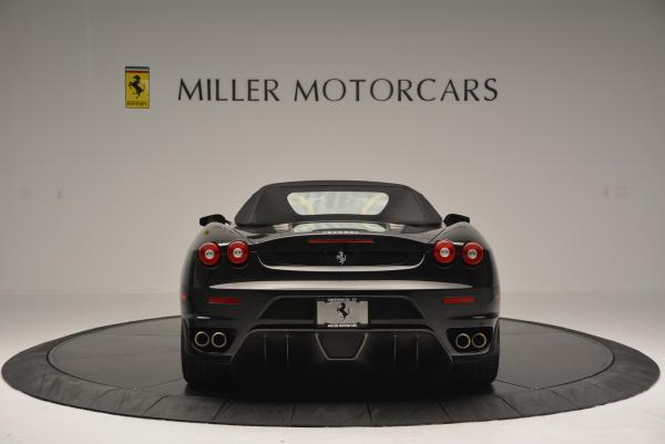 Used 2005 Ferrari F430 Spider F1 for sale Sold at Alfa Romeo of Greenwich in Greenwich CT 06830 18