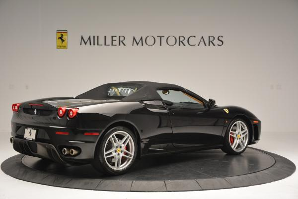 Used 2005 Ferrari F430 Spider F1 for sale Sold at Alfa Romeo of Greenwich in Greenwich CT 06830 20