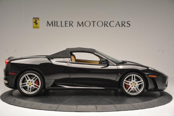 Used 2005 Ferrari F430 Spider F1 for sale Sold at Alfa Romeo of Greenwich in Greenwich CT 06830 21