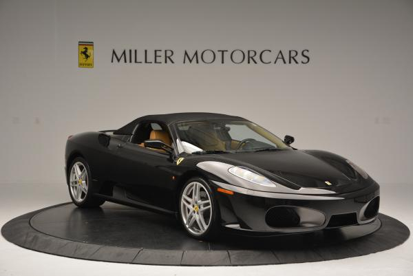 Used 2005 Ferrari F430 Spider F1 for sale Sold at Alfa Romeo of Greenwich in Greenwich CT 06830 23