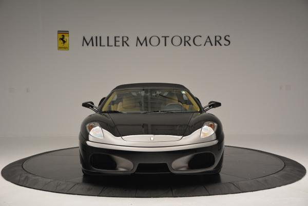 Used 2005 Ferrari F430 Spider F1 for sale Sold at Alfa Romeo of Greenwich in Greenwich CT 06830 24