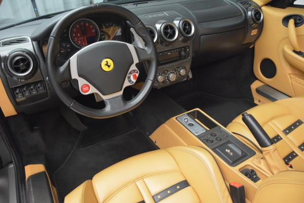 Used 2005 Ferrari F430 Spider F1 for sale Sold at Alfa Romeo of Greenwich in Greenwich CT 06830 25