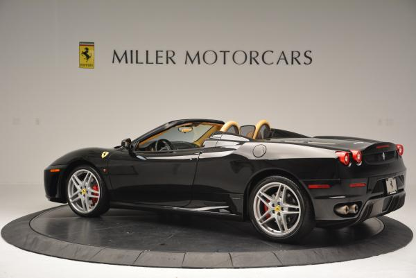 Used 2005 Ferrari F430 Spider F1 for sale Sold at Alfa Romeo of Greenwich in Greenwich CT 06830 4