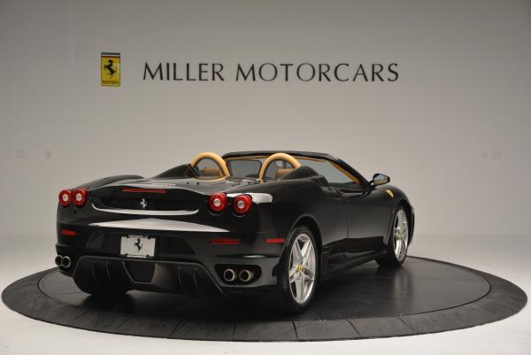 Used 2005 Ferrari F430 Spider F1 for sale Sold at Alfa Romeo of Greenwich in Greenwich CT 06830 7