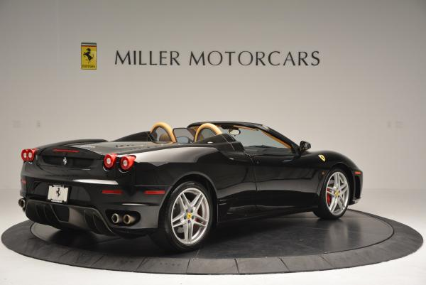 Used 2005 Ferrari F430 Spider F1 for sale Sold at Alfa Romeo of Greenwich in Greenwich CT 06830 8