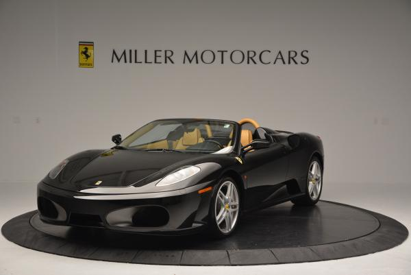 Used 2005 Ferrari F430 Spider F1 for sale Sold at Alfa Romeo of Greenwich in Greenwich CT 06830 1