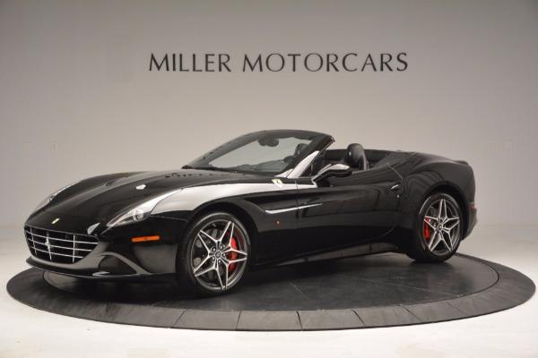 Used 2015 Ferrari California T for sale Sold at Alfa Romeo of Greenwich in Greenwich CT 06830 2