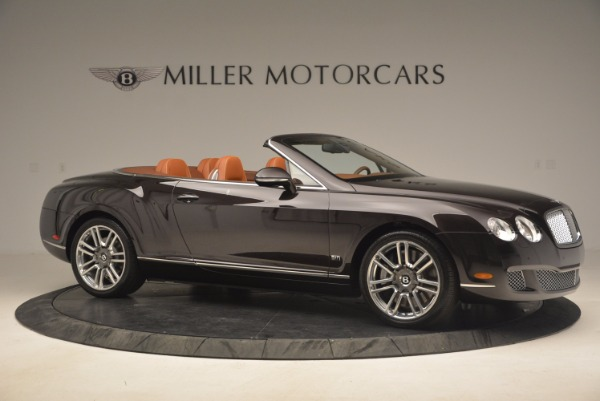 Used 2010 Bentley Continental GT Series 51 for sale Sold at Alfa Romeo of Greenwich in Greenwich CT 06830 10