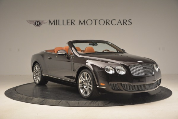 Used 2010 Bentley Continental GT Series 51 for sale Sold at Alfa Romeo of Greenwich in Greenwich CT 06830 11