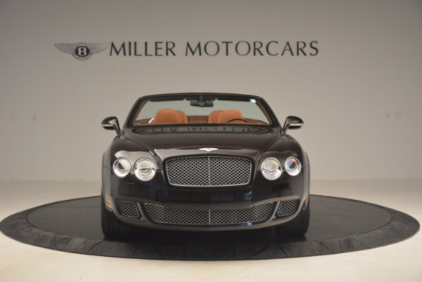 Used 2010 Bentley Continental GT Series 51 for sale Sold at Alfa Romeo of Greenwich in Greenwich CT 06830 12