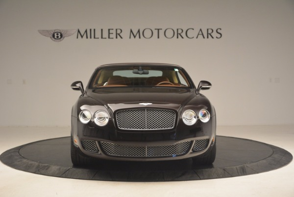 Used 2010 Bentley Continental GT Series 51 for sale Sold at Alfa Romeo of Greenwich in Greenwich CT 06830 13