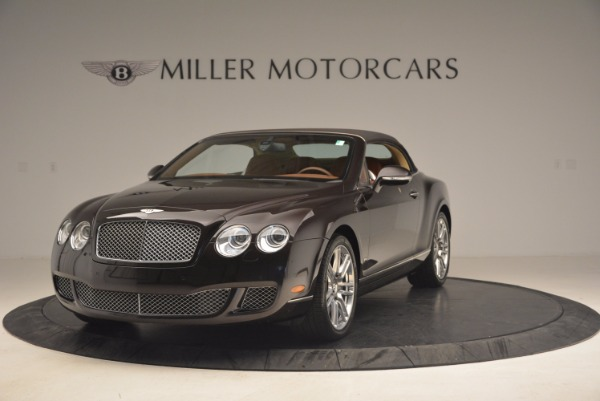 Used 2010 Bentley Continental GT Series 51 for sale Sold at Alfa Romeo of Greenwich in Greenwich CT 06830 14