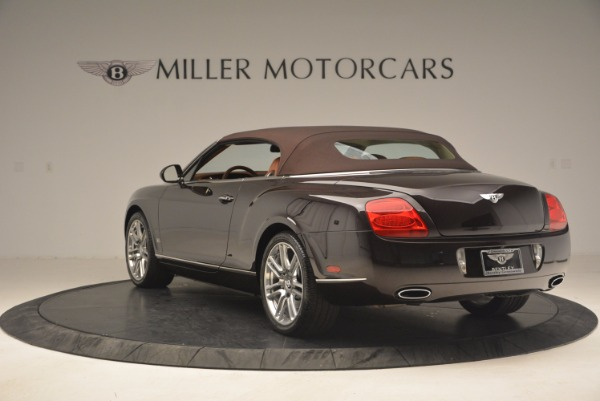 Used 2010 Bentley Continental GT Series 51 for sale Sold at Alfa Romeo of Greenwich in Greenwich CT 06830 18