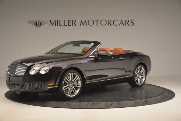 Used 2010 Bentley Continental GT Series 51 for sale Sold at Alfa Romeo of Greenwich in Greenwich CT 06830 2