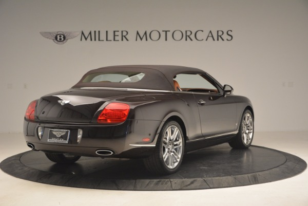 Used 2010 Bentley Continental GT Series 51 for sale Sold at Alfa Romeo of Greenwich in Greenwich CT 06830 20